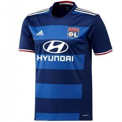 Olympique de Lyon segunda camiseta 2016/17 - Adidas