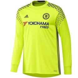 Chelsea FC Home Torwart Trikot 2016/17 - Adidas