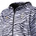 Juventus training rain/wind jacket 2017 - Adidas