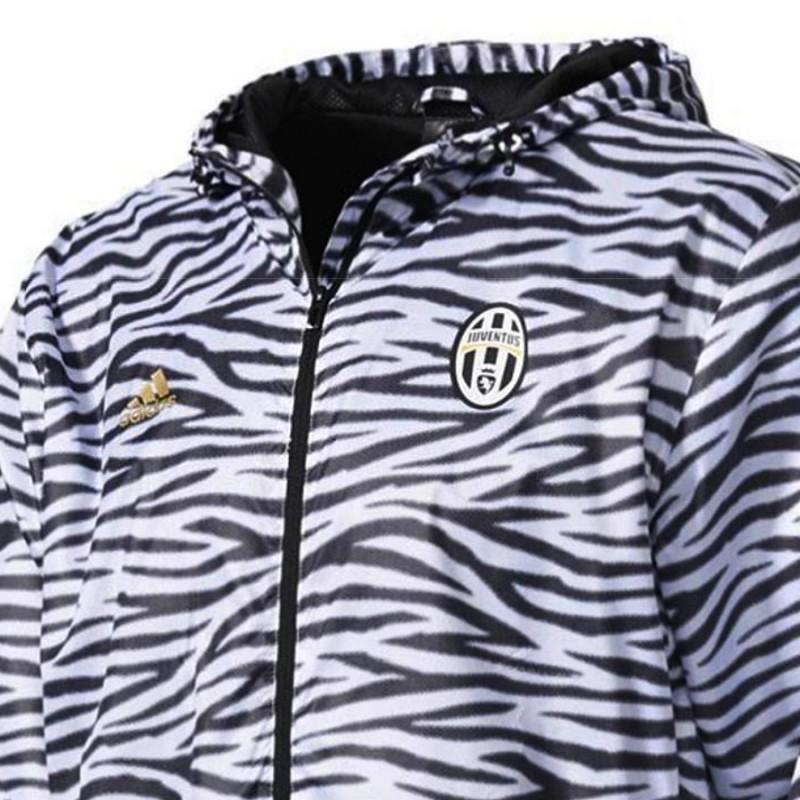 Giacca Adidas Da A 2017 Juventus Allenamento Vento r1r4qZ