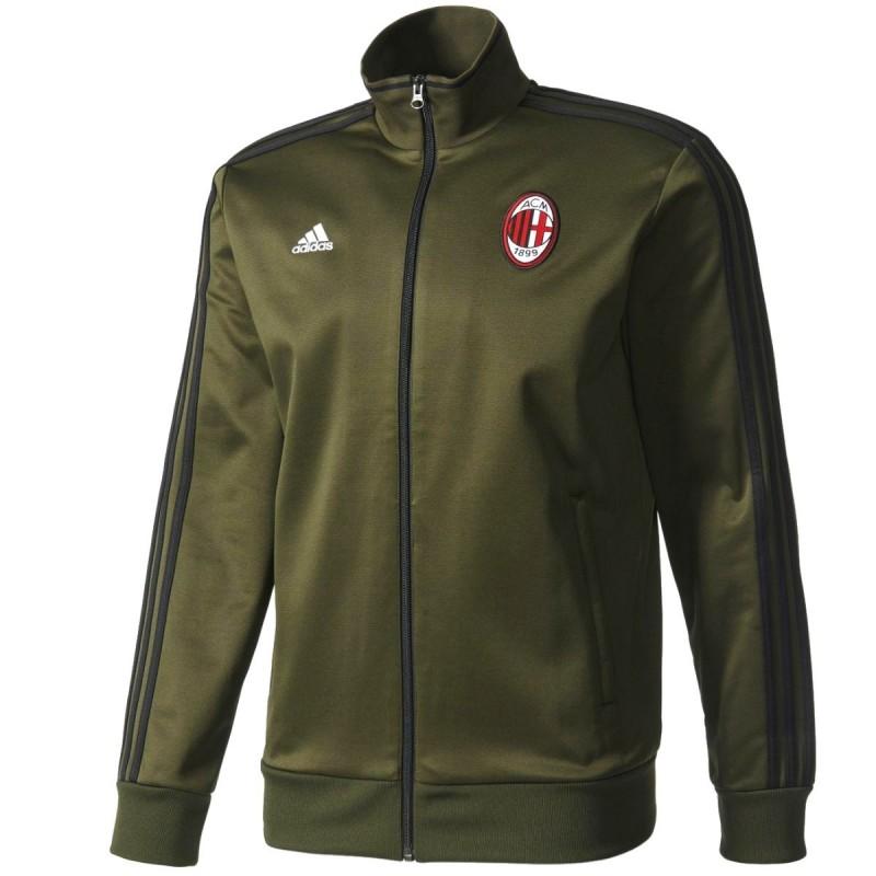 Ac Milan Trainer