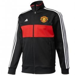 Giacca da rappresentanza Manchester United 2017 - Adidas