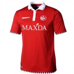 FC Kaiserslautern maillot de foot domicile 2015/16 - Uhlsport