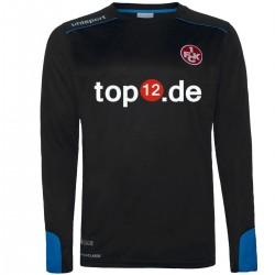 FC Kaiserslautern camiseta portero Home 2016/17 - Uhlsport