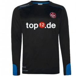 Maglia portiere Kaiserslautern FC Home 2016/17 - Uhlsport