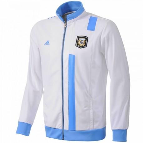 Chaqueta de presentación seleccion Argentina 2013 - Adidas ... 40d74e0160ff5
