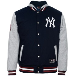 MLB New York Yankees chaqueta Ashmead - Majestic
