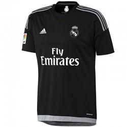 Maillot de gardien Real Madrid domicile 2015/16 - Adidas