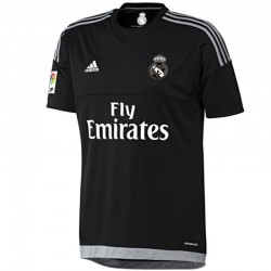 Real Madrid CF Home goalkeeper shirt 2015/16 - Adidas