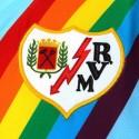 Rayo Vallecano Third football shirt 2016/17 - Kelme