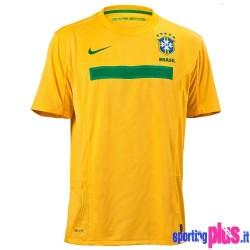 Maglia Nazionale Brasile Home 2011 by Nike