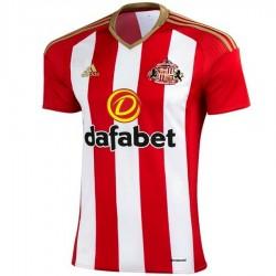 Sunderland AFC primera camiseta 2016/17 - Adidas