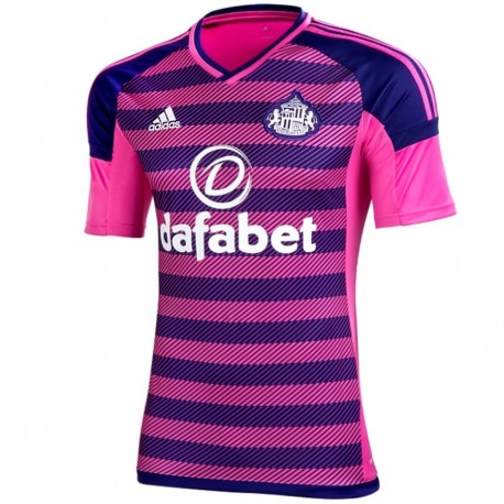 Sunderland AFC Third football shirt 2016/17 - Adidas