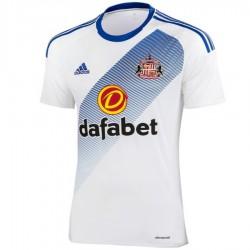 Sunderland AFC segunda camiseta 2016/17 - Adidas