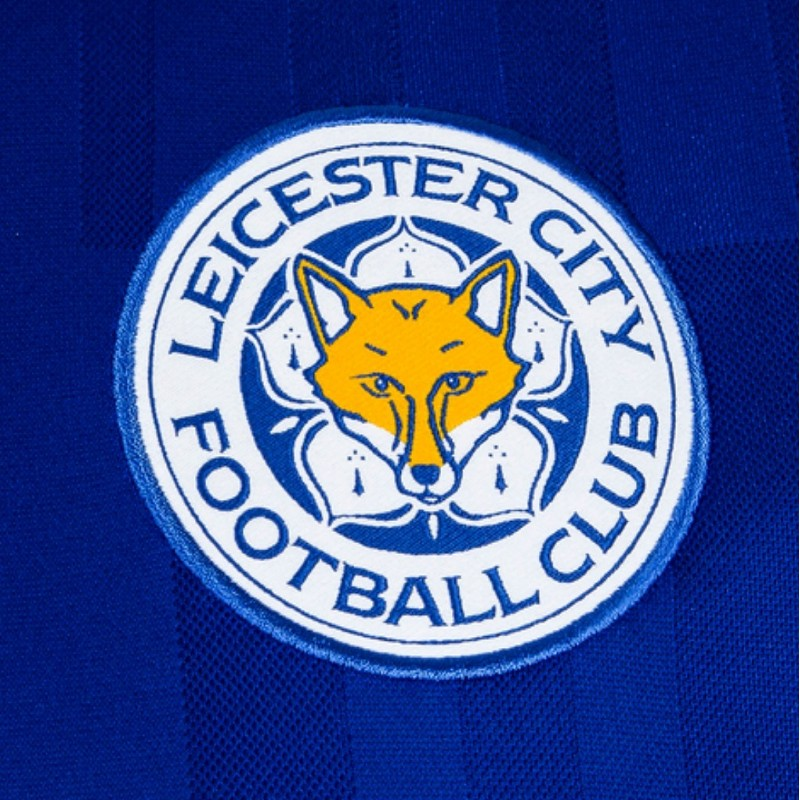 Leicester City FC Home football shirt 2016/17 - Puma ...
