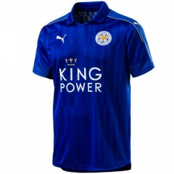 Camiseta Leicester City FC primera 2016/17 - Puma
