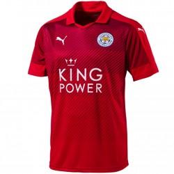 Camiseta Leicester City FC segunda 2016/17 - Puma