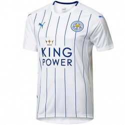 Leicester City FC Third football shirt 2016/17 - Puma