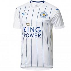 Maillot de foot Leicester City FC troisieme 2016/17 - Puma