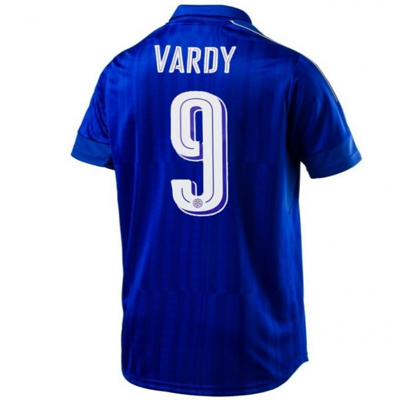 Leicester City Trikot Vardy