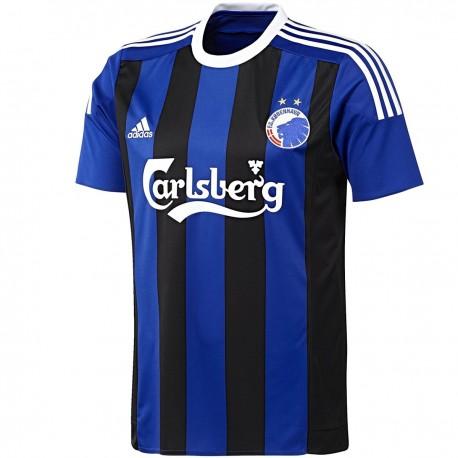 FC Copenhagen Away football shirt 2015/16 - Adidas