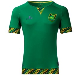 Jamaica national team Away football shirt 2016/17 - Romai