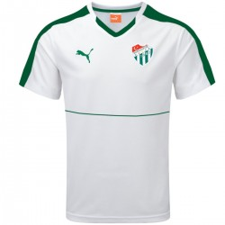 Bursaspor (Turkey) Away football shirt 2015/16 - Puma
