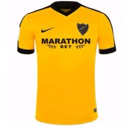 Malaga CF segunda camiseta futbol 2016/17 - Nike