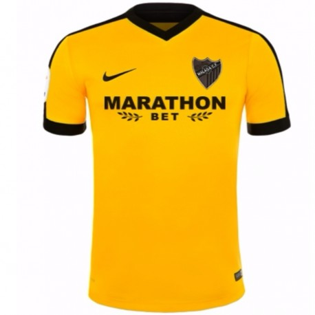 Malaga CF Away football shirt 2016/17 - Nike
