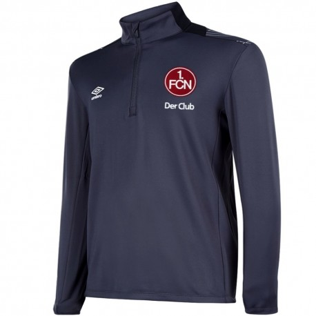 FC Nurnberg training technical sweatshirt 2016/17 - Umbro