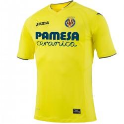 Camiseta de futbol Villarreal CF primera 2016/17 - Joma
