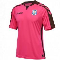 Camiseta de futbol CD Tenerife tercera 2016/17 - Hummel