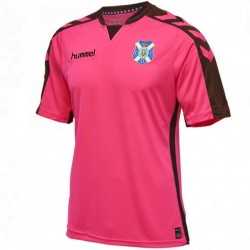 CD Tenerife Third football shirt 2016/17 - Hummel