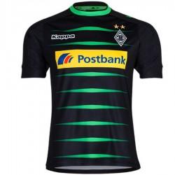 Borussia Mönchengladbach Third Fußball Trikot 2016/17 - Kappa
