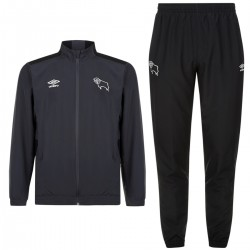 Derby County FC presentation tracksuit 2016/17 - Umbro