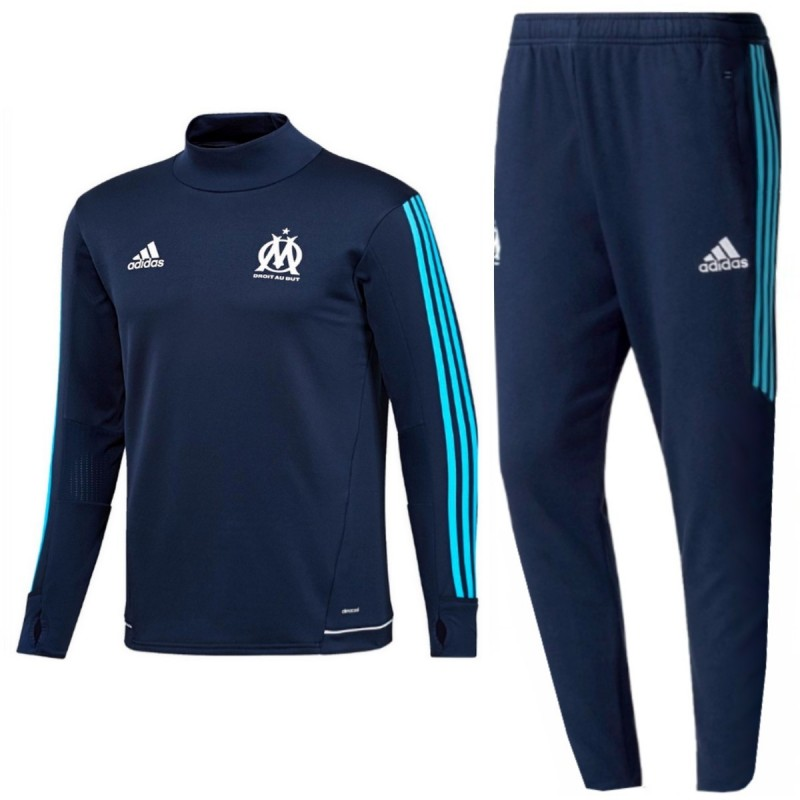 Olympique Marseille Trainingsanzug