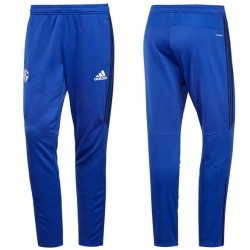 Schalke 04 technical training pants 2017/18 - Adidas