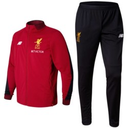 Survetement de presentation FC Liverpool 2017/18 - New Balance
