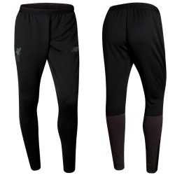 Liverpool FC technical training pants 2017/18 black - New Balance