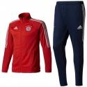 Bayern Munich training tracksuit 2017/18 - Adidas