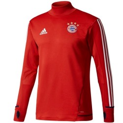Bayern München technical Trainingssweat 2017/18 - Adidas