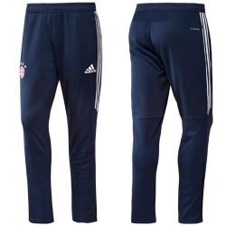 Pantalone tecnico da allenamento Bayern Monaco 2017/18 - Adidas