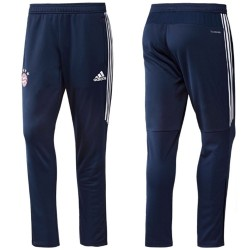 Pantalons tech d'entrainement Bayern Munich 2017/18 - Adidas