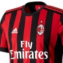 AC Milan Home football shirt 2017/18 - Adidas