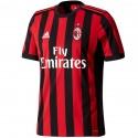 AC Milan Home football shirt 2017/18 - Adidas