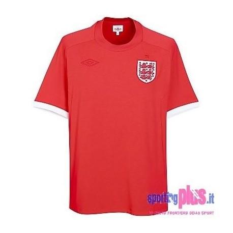 Inglaterra camiseta Special Edition 2010 - Umbro