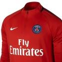 PSG Paris Saint Germain training technical top 2017/18 - Nike