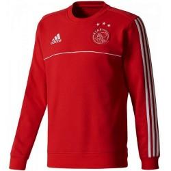 Sweat top d'entrainement Ajax 2017/18 - Adidas