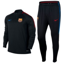 FC Barcelona training technical tracksuit 2017/18 - Nike