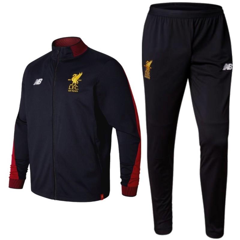 survetement Liverpool nouveau